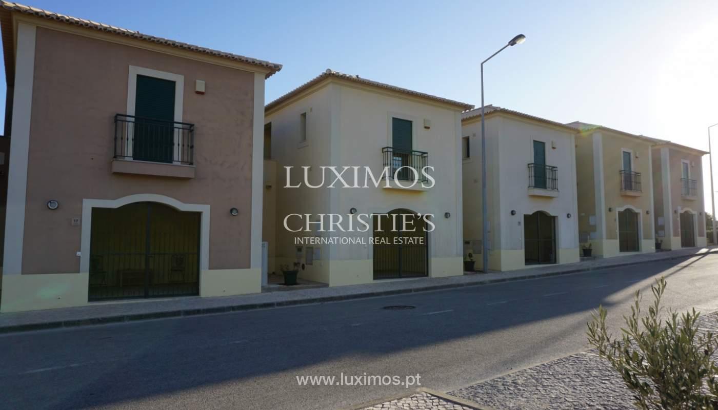Sale of villa with pool in Budens, Vila do Bispo, Algarve, Portugal_117777