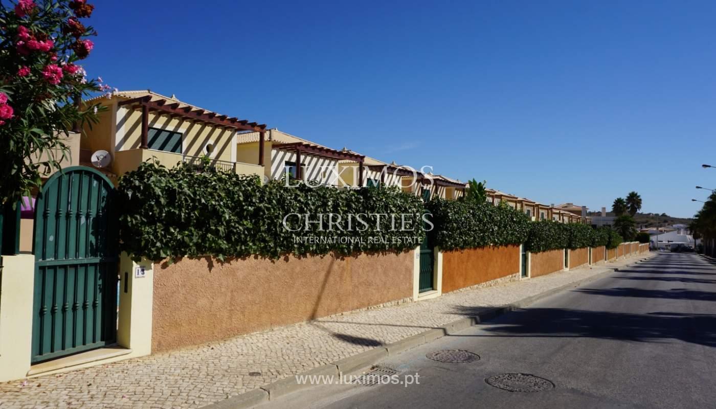 Sale of villa with pool in Budens, Vila do Bispo, Algarve, Portugal_117781