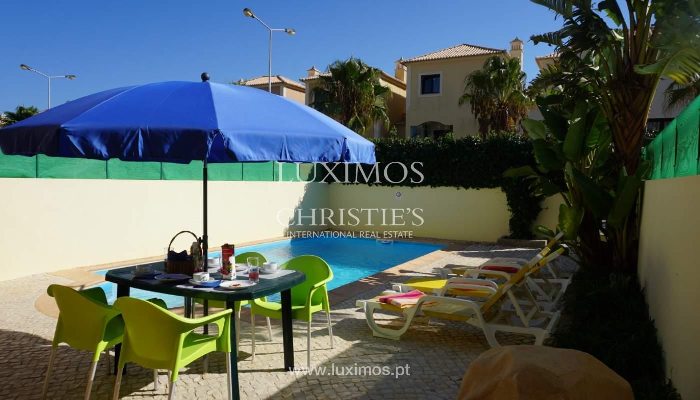 Sale of villa with pool in Budens, Vila do Bispo, Algarve, Portugal_117782