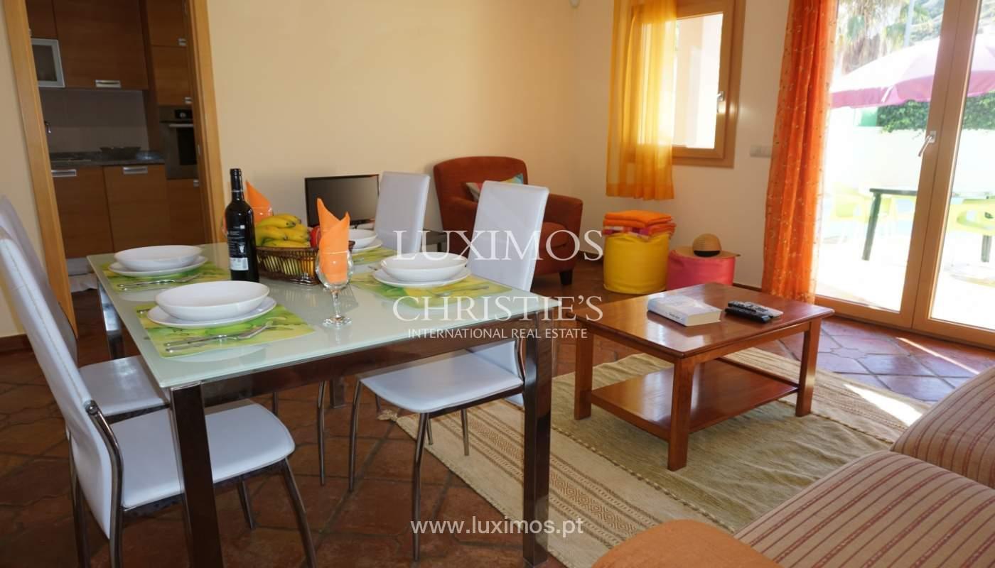 Sale of villa with pool in Budens, Vila do Bispo, Algarve, Portugal_117783