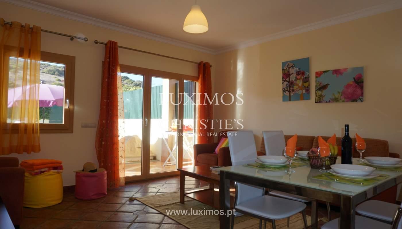 Sale of villa with pool in Budens, Vila do Bispo, Algarve, Portugal_117784