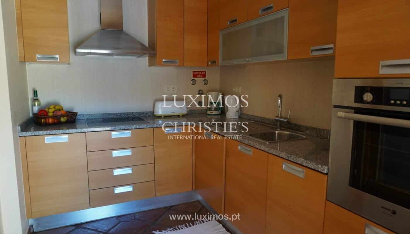 Sale of villa with pool in Budens, Vila do Bispo, Algarve, Portugal_117785