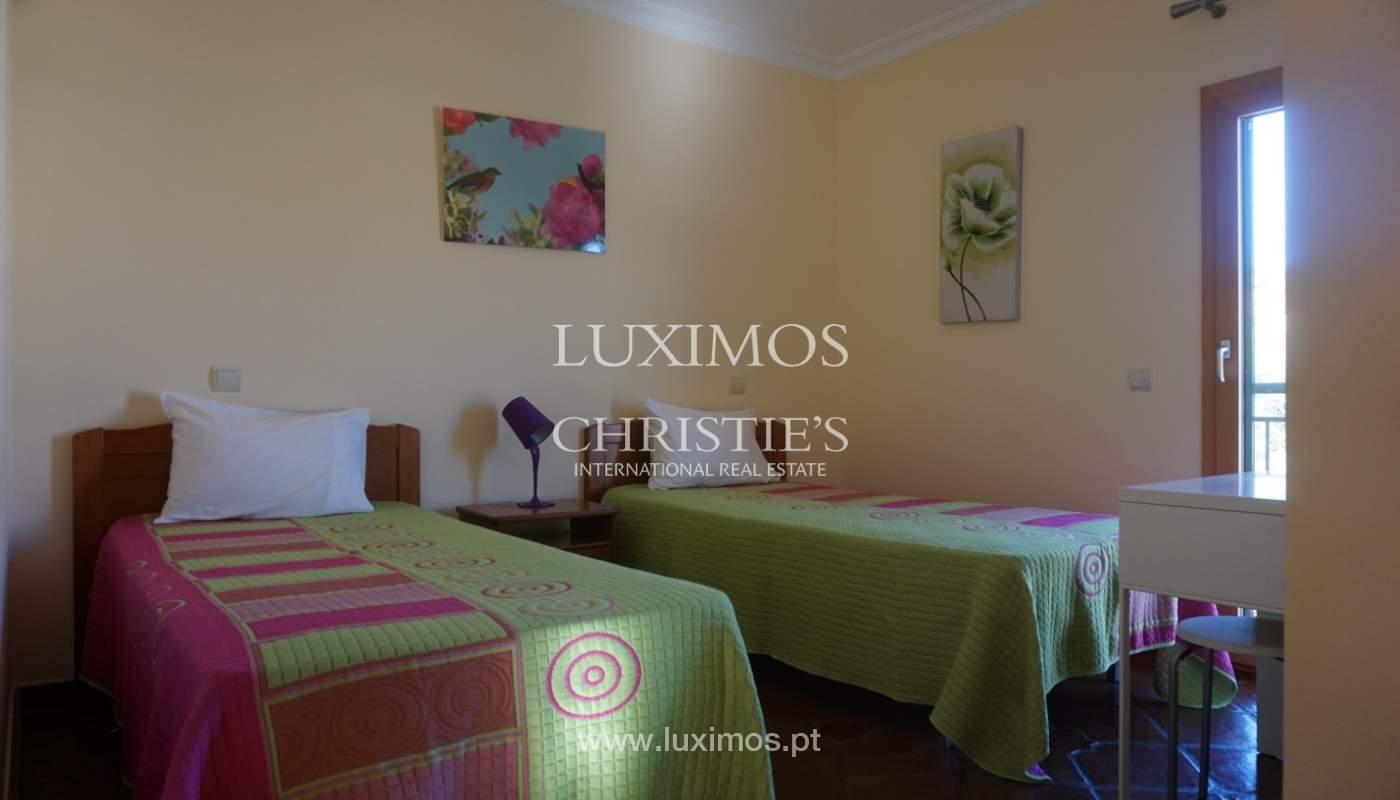 Sale of villa with pool in Budens, Vila do Bispo, Algarve, Portugal_117789