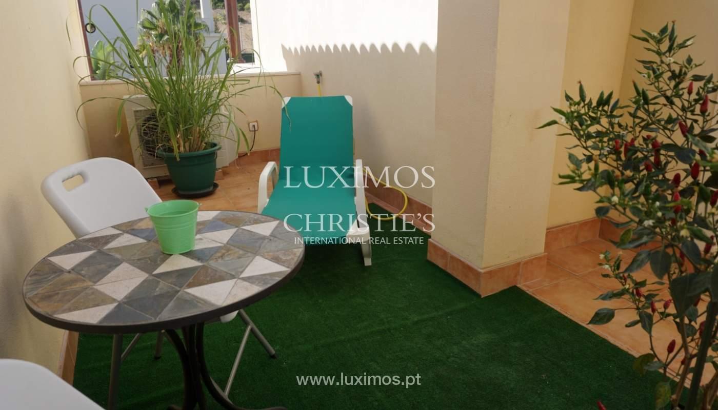 Sale of villa with pool in Budens, Vila do Bispo, Algarve, Portugal_117797
