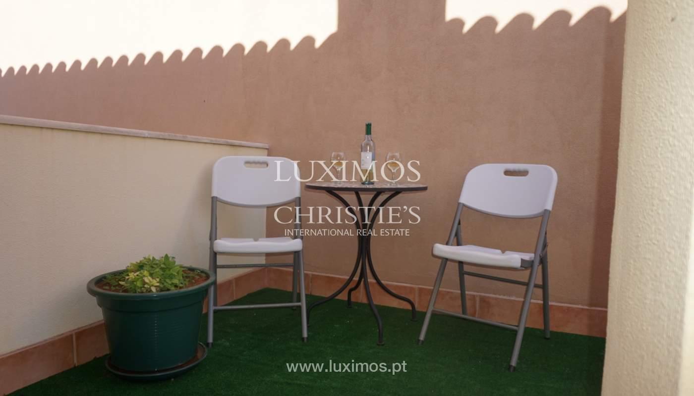 Sale of villa with pool in Budens, Vila do Bispo, Algarve, Portugal_117798