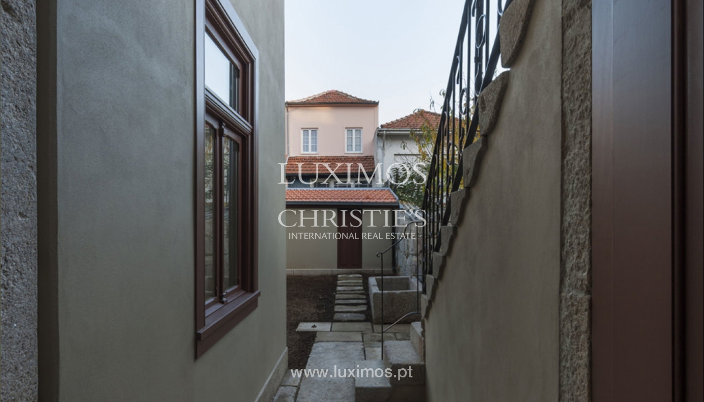 Charmante Villa zu verkaufen mit Garten in Bonfim, Porto, Portugal_117881