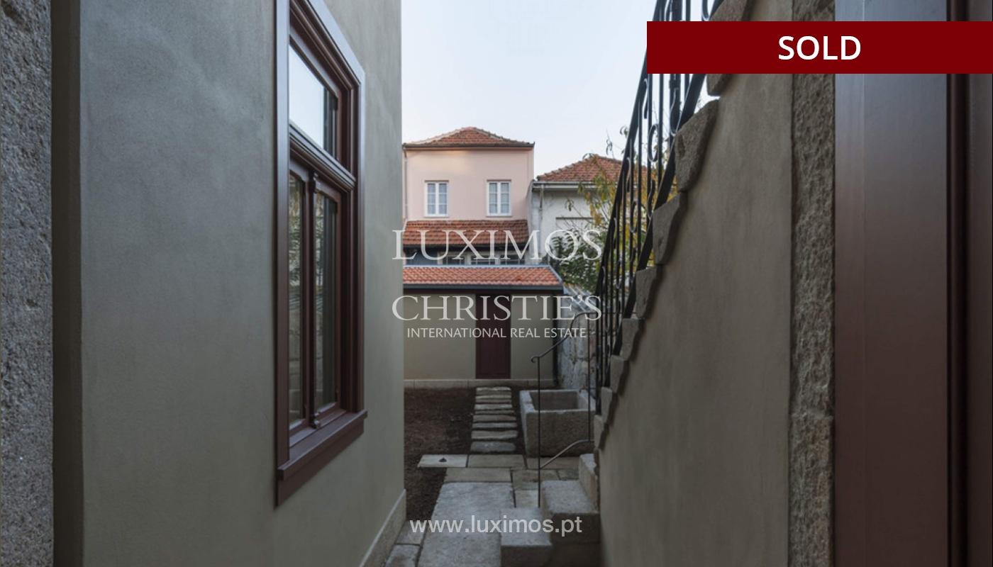 Charmante villa avec jardin à vendre à Bonfim, Porto, Portugal_117881