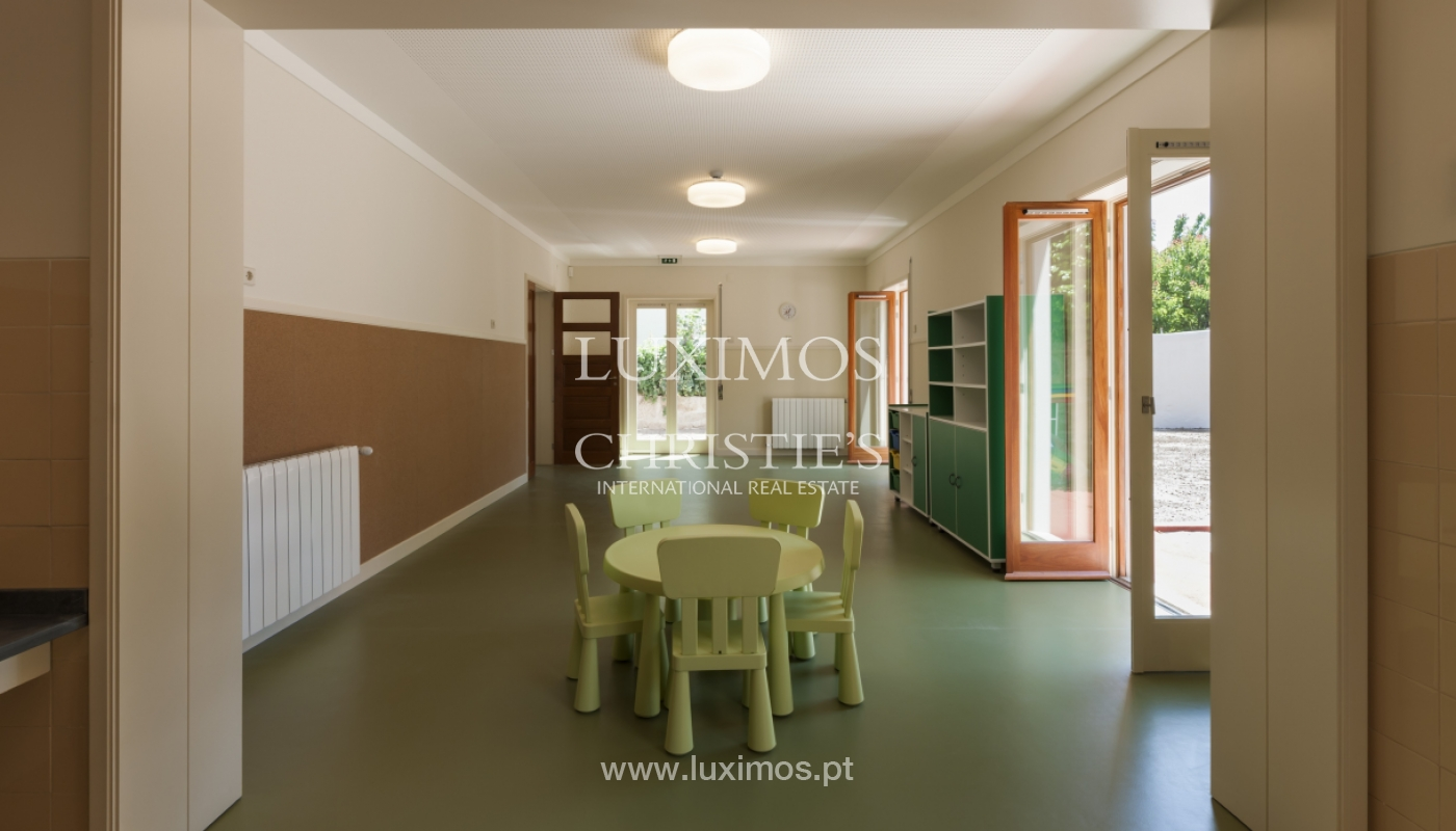The sale of a house with a backyard and a garden in Fânzeres, Gondomar_117898