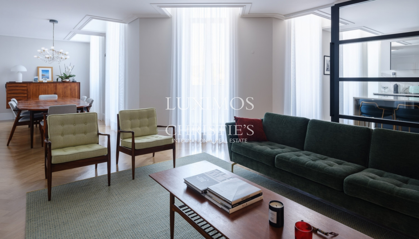 Luxury, new and modern duplex apartment, Porto, Portugal_118005