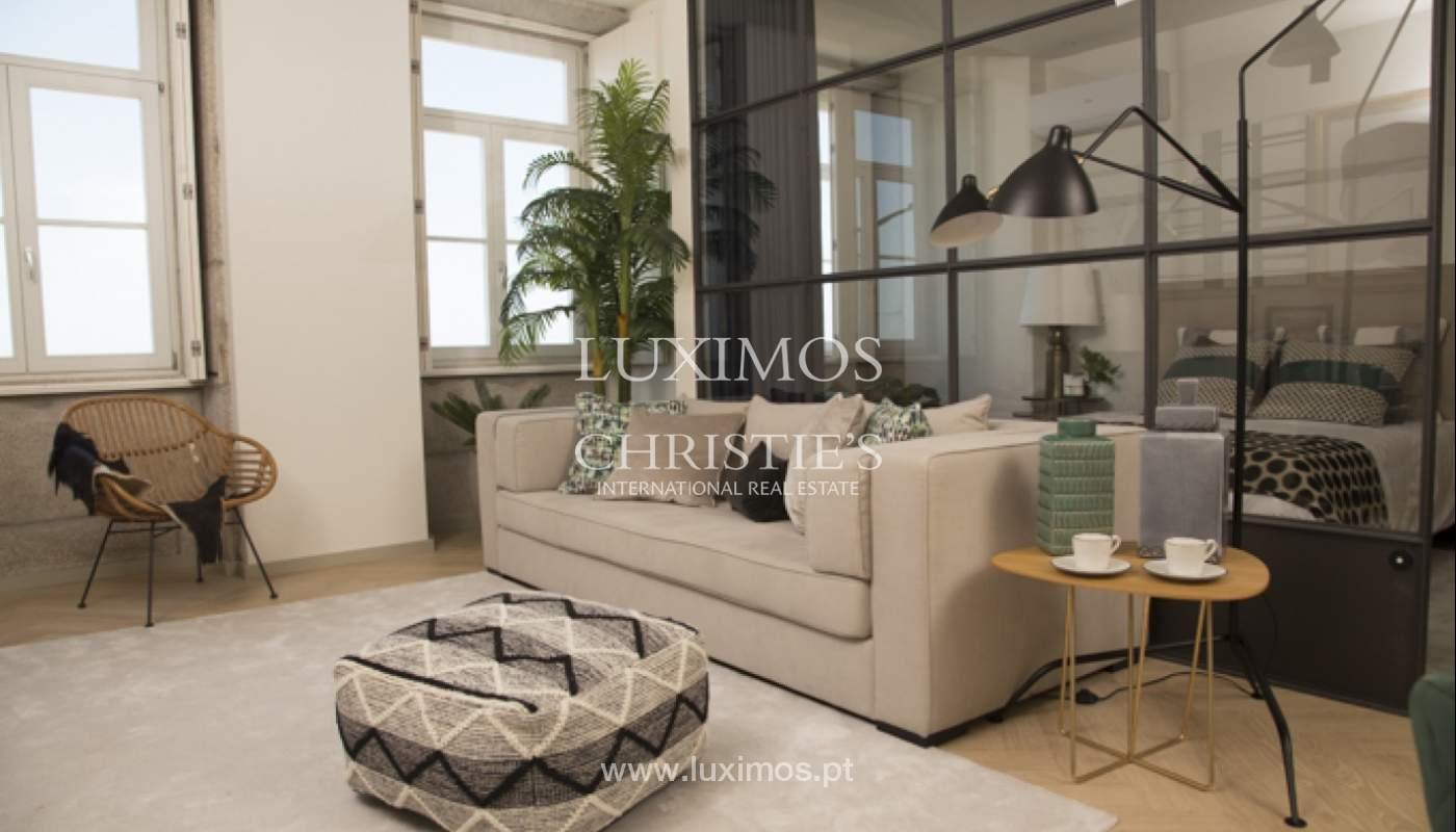 Venta de edificio con tienda y 6 apartamentos, Foz do Douro, Portugal_118016