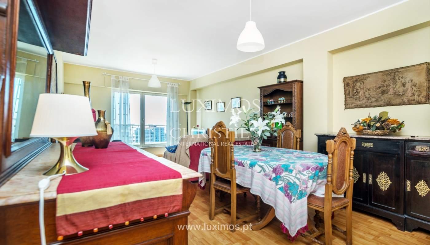 Verkauf von Appartements in zentraler Lage, Boavista, Porto, Portugal_118065
