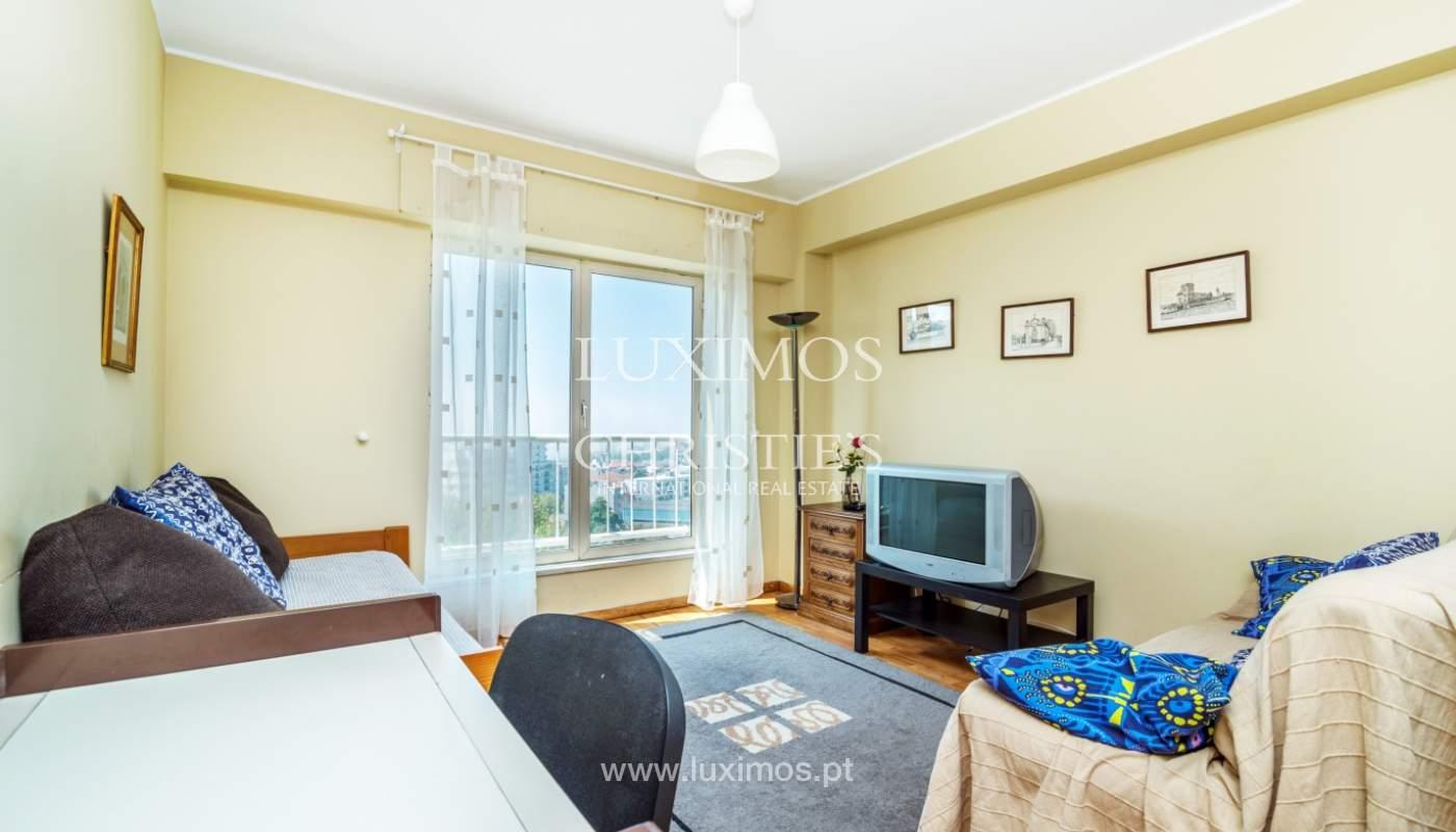 Verkauf von Appartements in zentraler Lage, Boavista, Porto, Portugal_118066