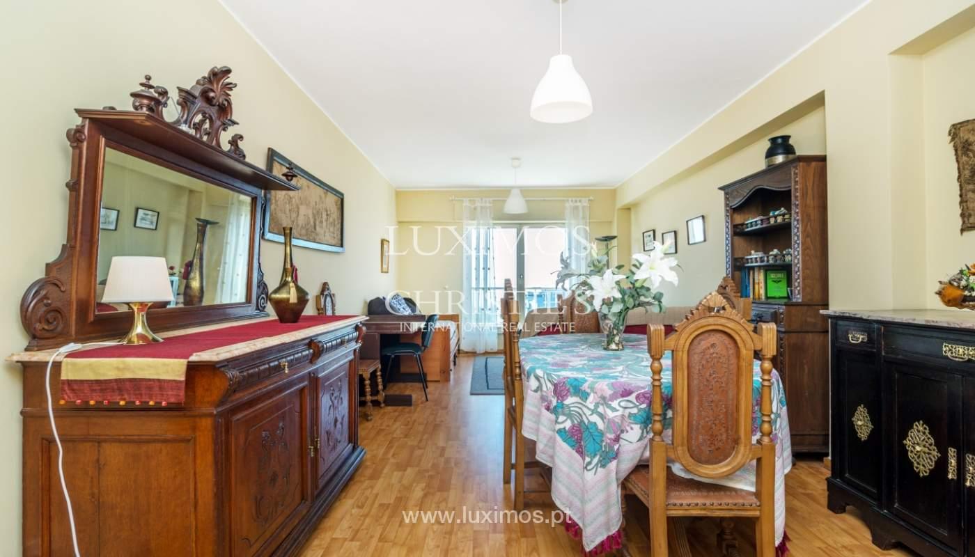 Verkauf von Appartements in zentraler Lage, Boavista, Porto, Portugal_118067