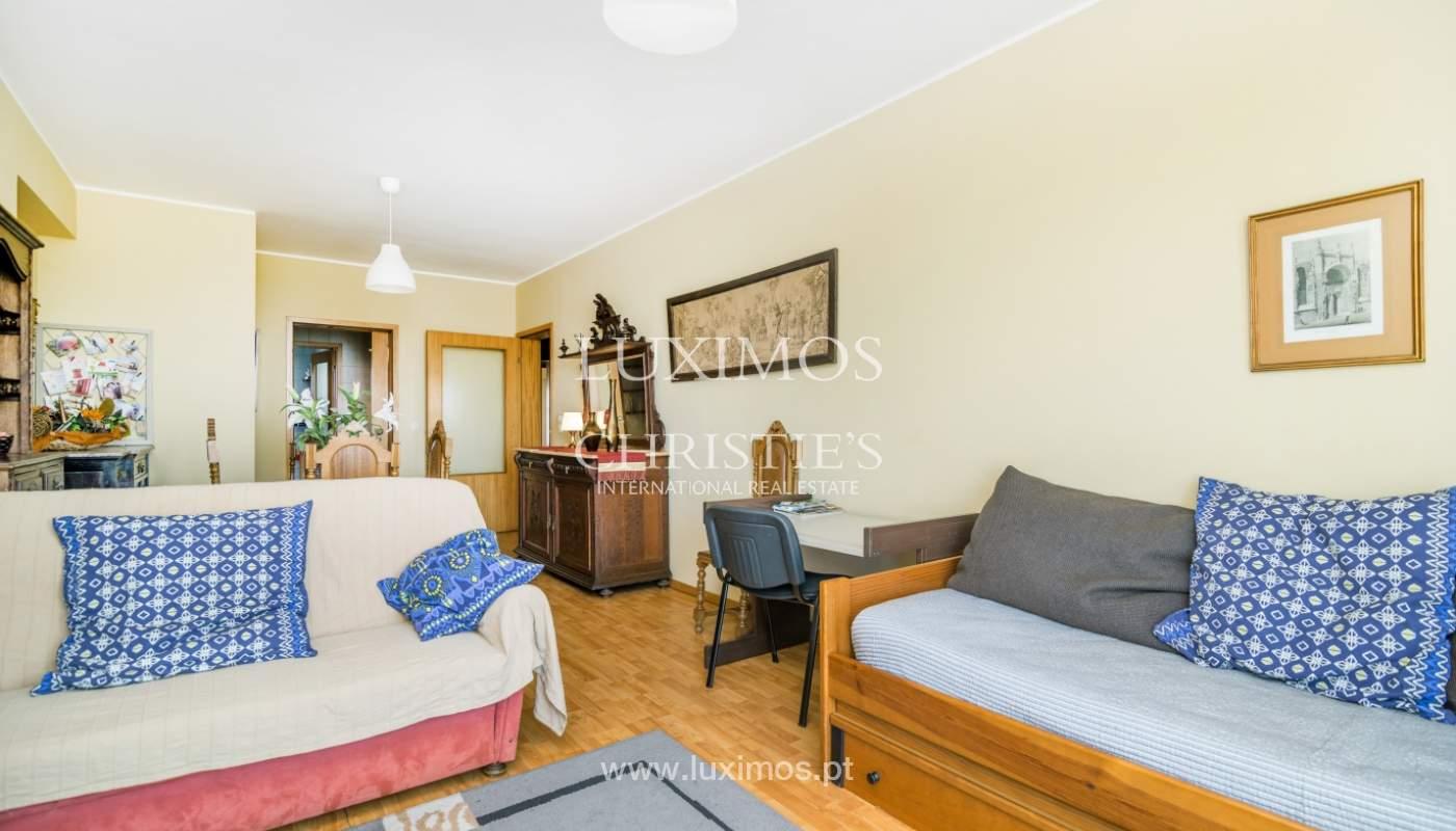 Verkauf von Appartements in zentraler Lage, Boavista, Porto, Portugal_118068