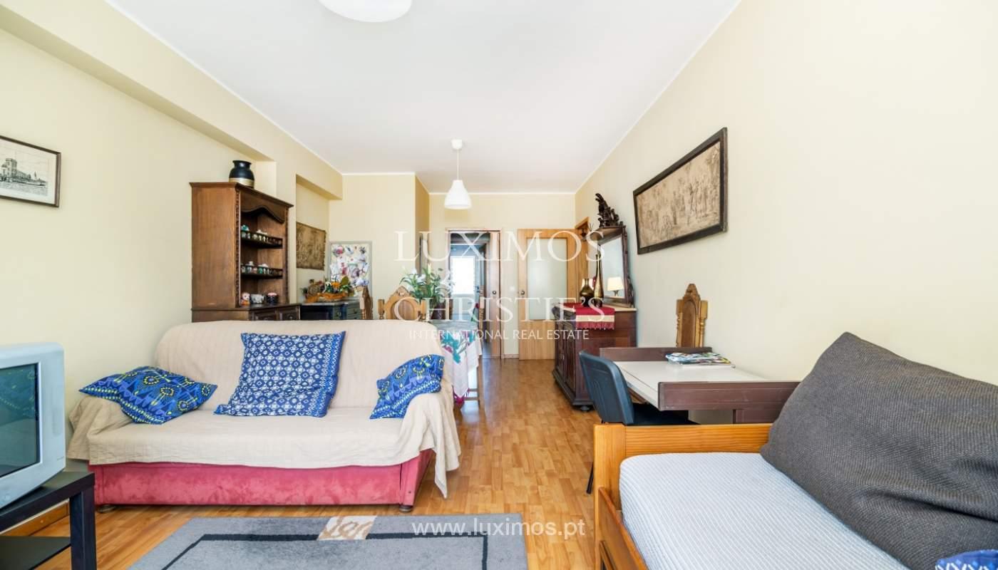 Verkauf von Appartements in zentraler Lage, Boavista, Porto, Portugal_118069