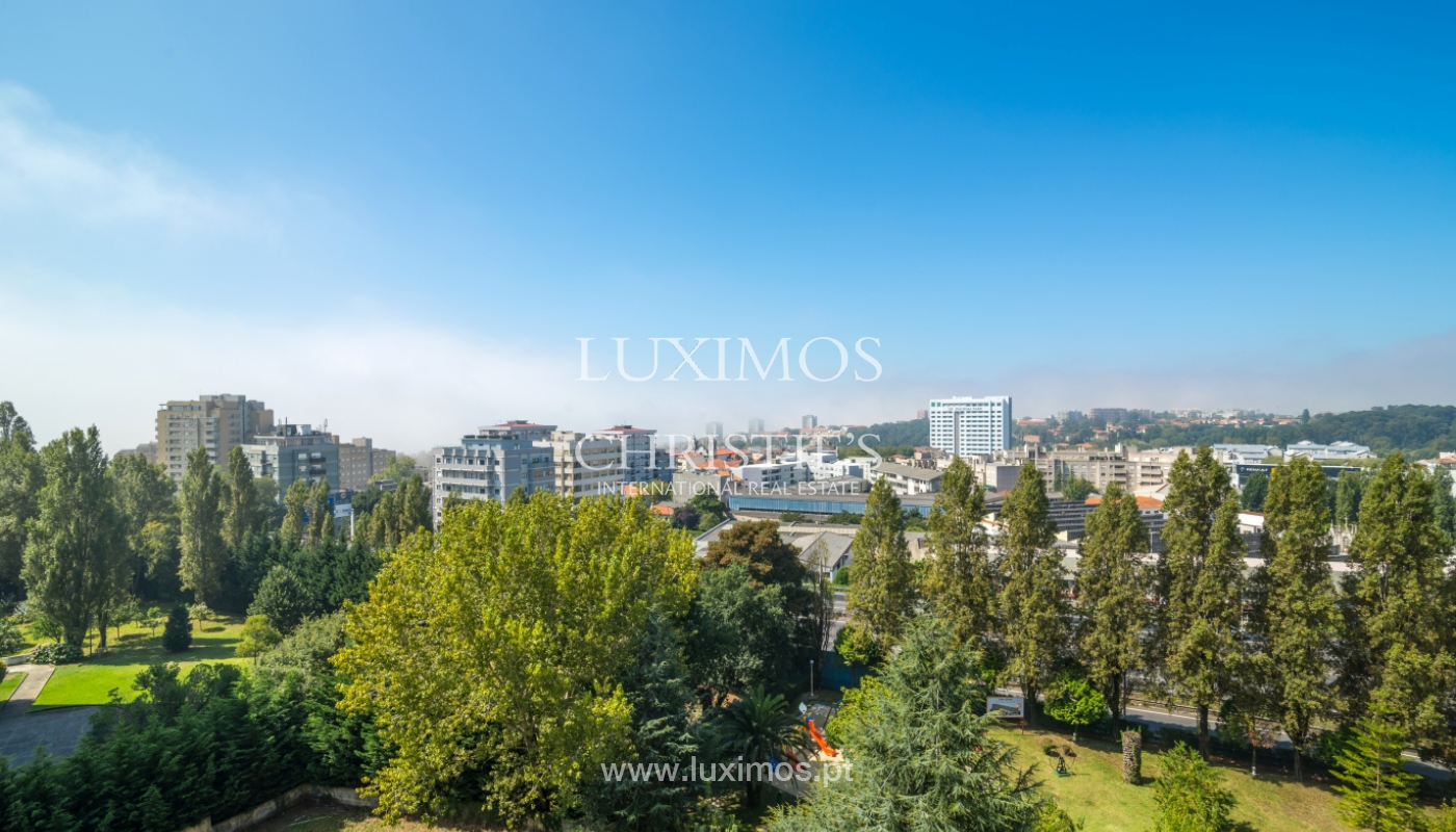 Verkauf von Appartements in zentraler Lage, Boavista, Porto, Portugal_118070