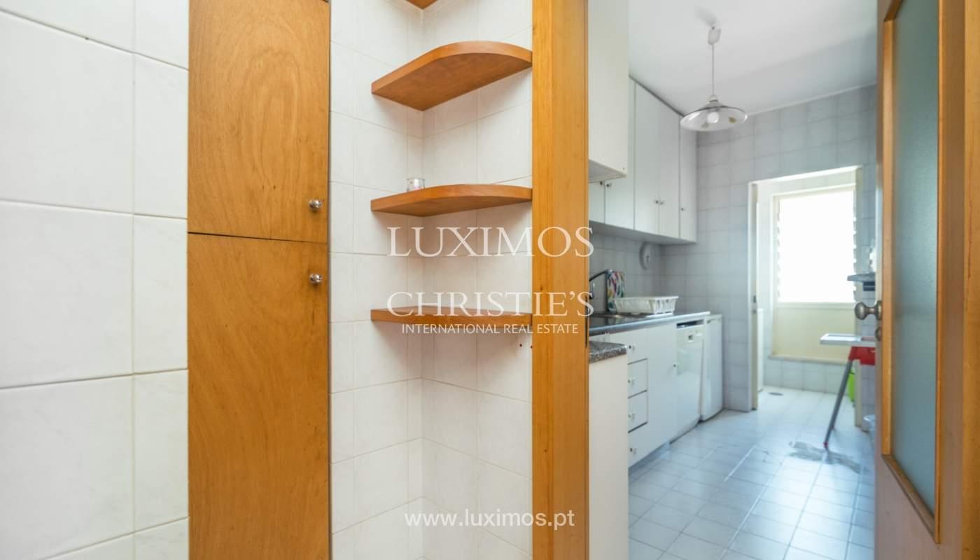 Verkauf von Appartements in zentraler Lage, Boavista, Porto, Portugal_118074