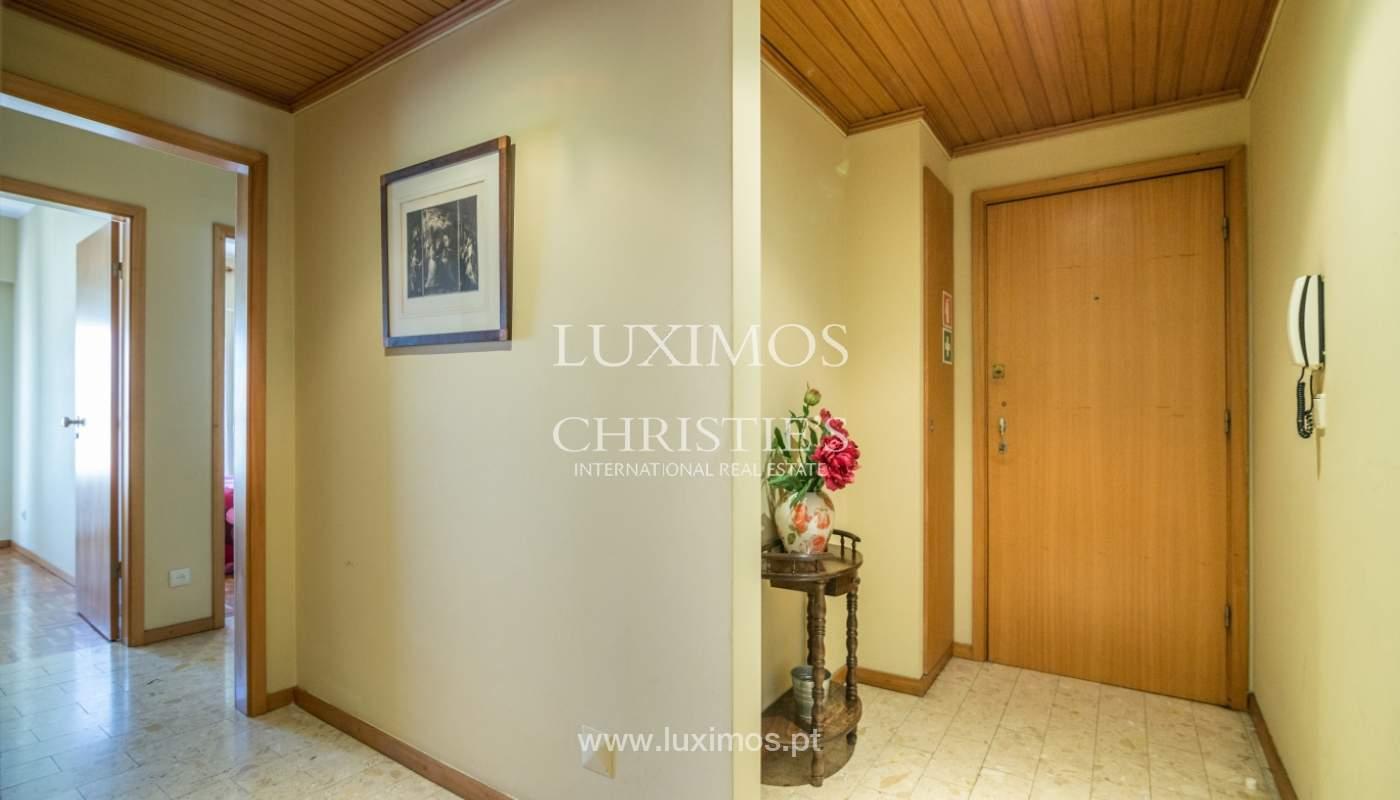 Verkauf von Appartements in zentraler Lage, Boavista, Porto, Portugal_118076