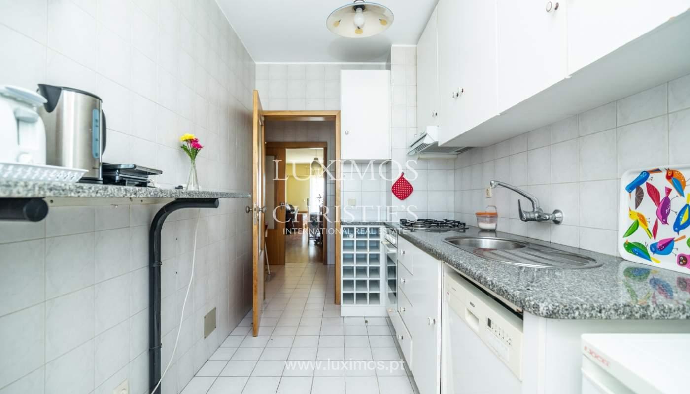 Verkauf von Appartements in zentraler Lage, Boavista, Porto, Portugal_118077
