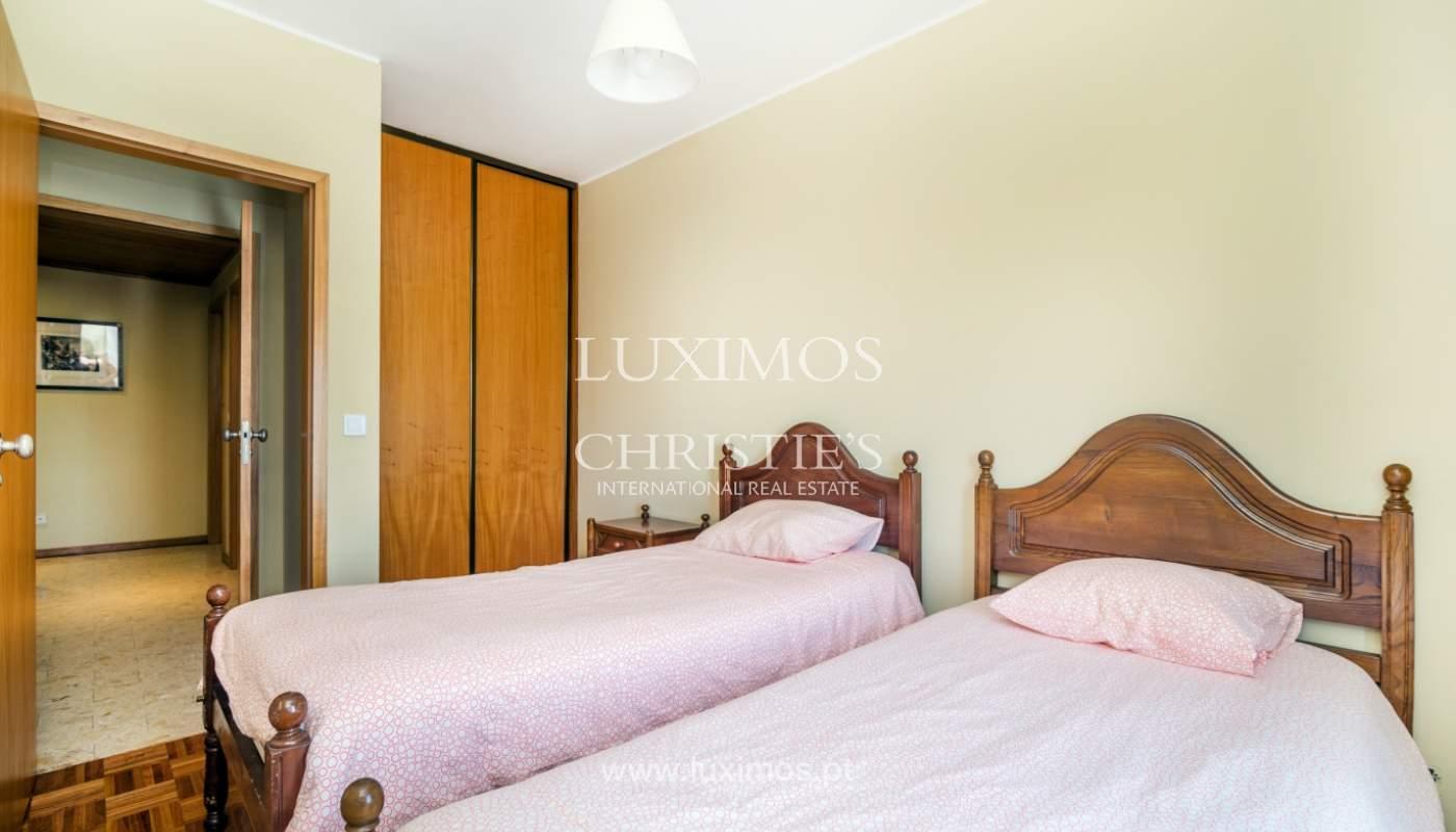 Verkauf von Appartements in zentraler Lage, Boavista, Porto, Portugal_118084