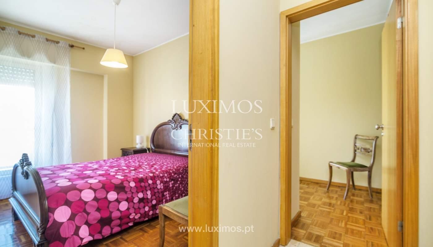 Verkauf von Appartements in zentraler Lage, Boavista, Porto, Portugal_118086