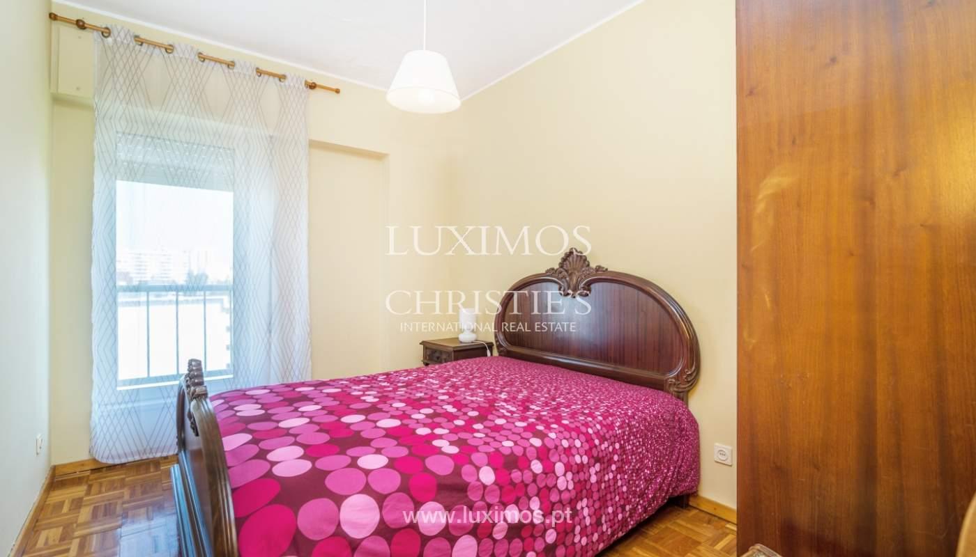 Verkauf von Appartements in zentraler Lage, Boavista, Porto, Portugal_118087