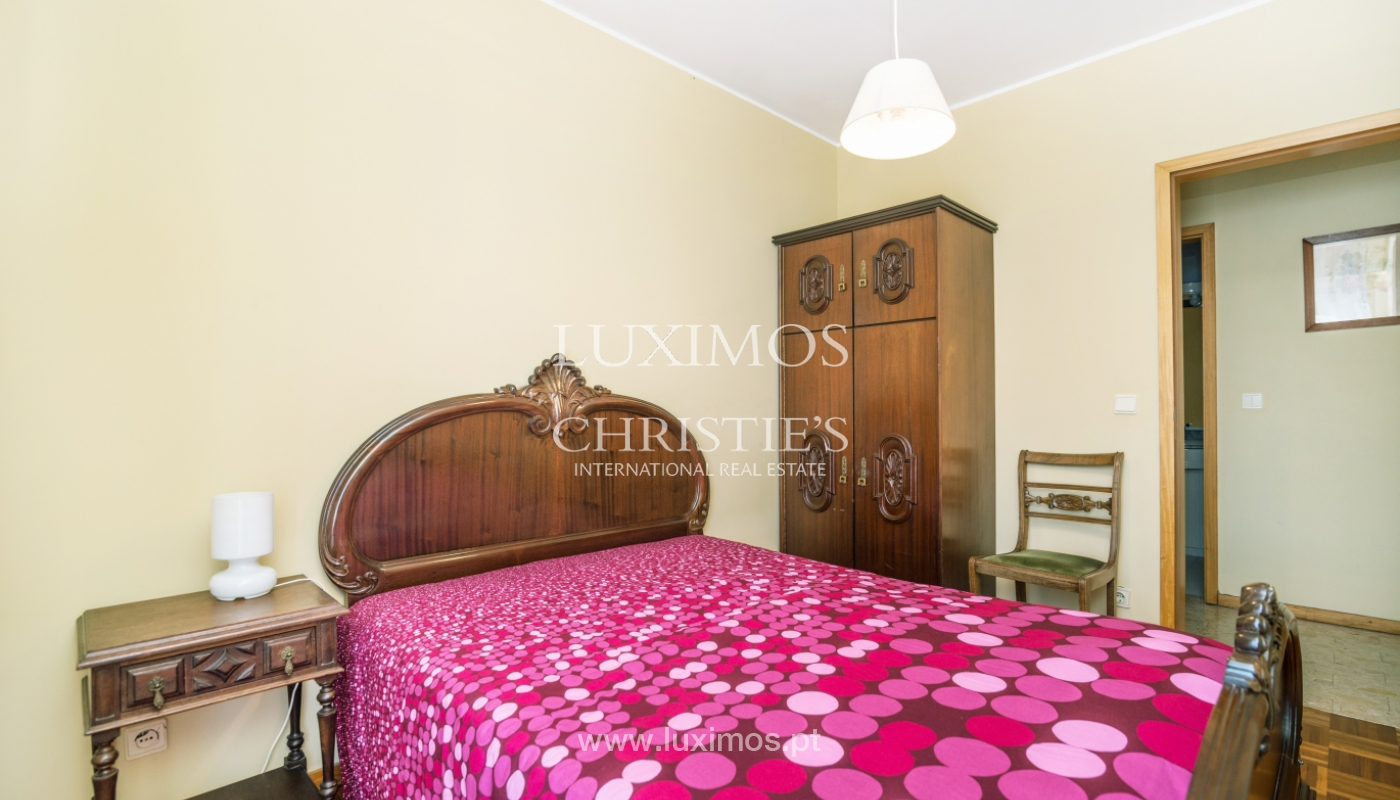 Verkauf von Appartements in zentraler Lage, Boavista, Porto, Portugal_118088