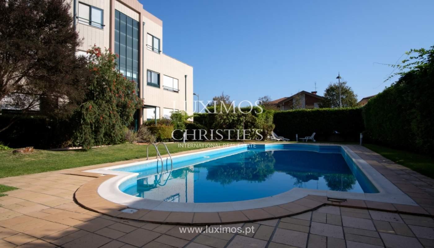 Venda de apartamento com terraço e jardim, Vila Nova de Gaia, Portugal_118093