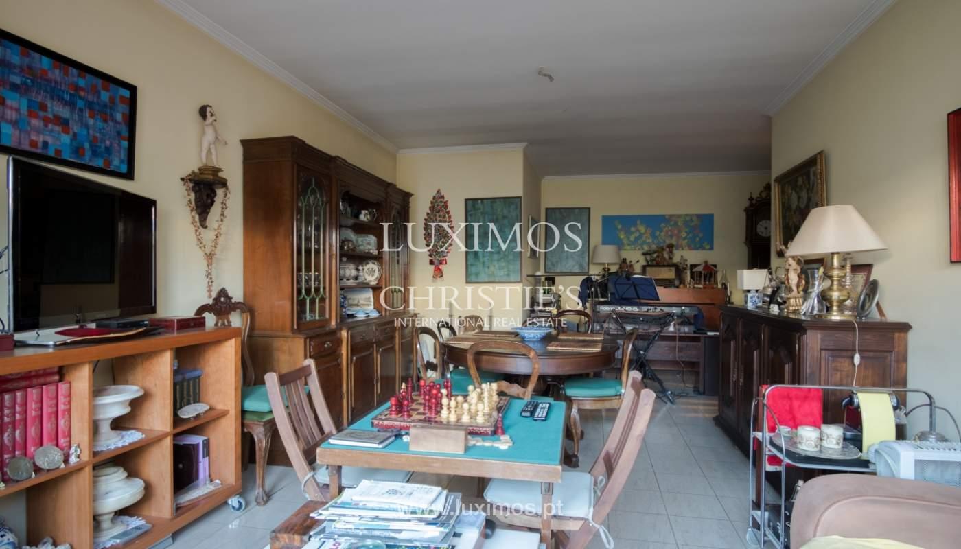 Venda de apartamento com terraço e jardim, Vila Nova de Gaia, Portugal_118099