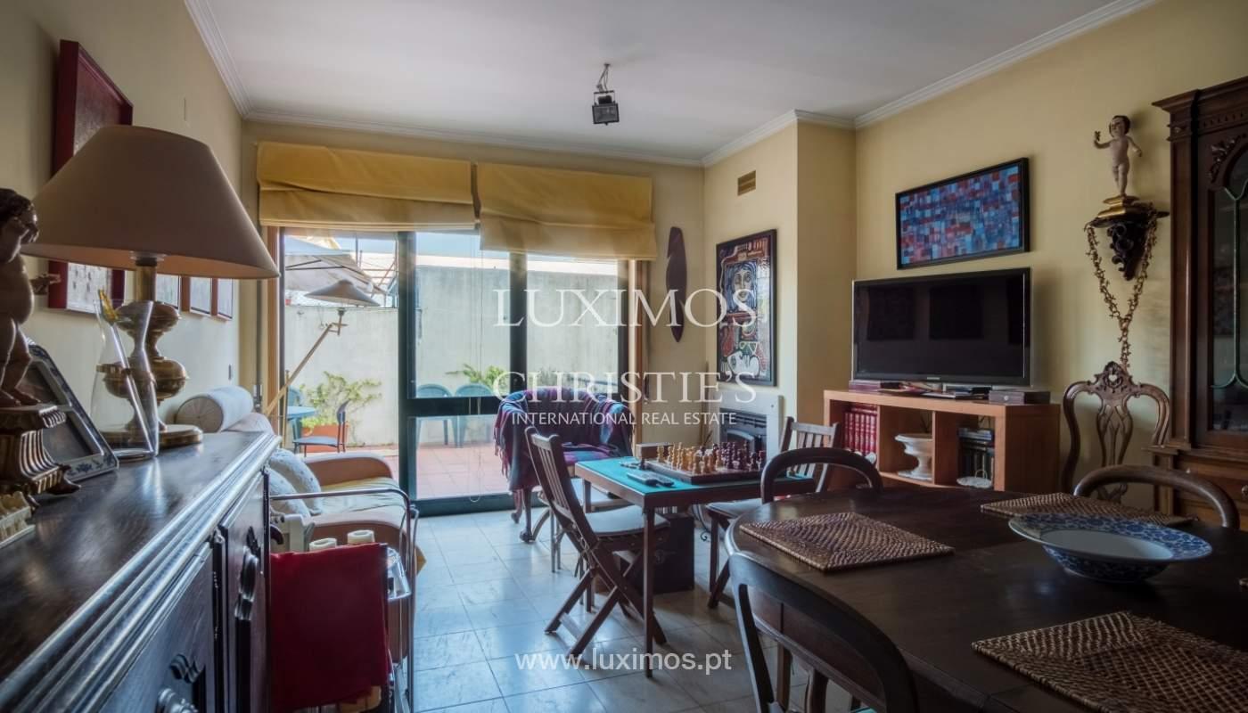 Venda de apartamento com terraço e jardim, Vila Nova de Gaia, Portugal_118101