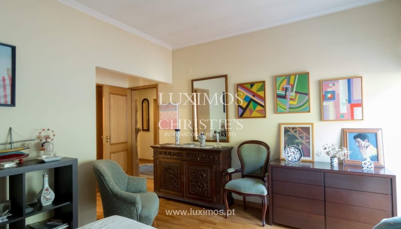 Venda de apartamento com terraço e jardim, Vila Nova de Gaia, Portugal_118111