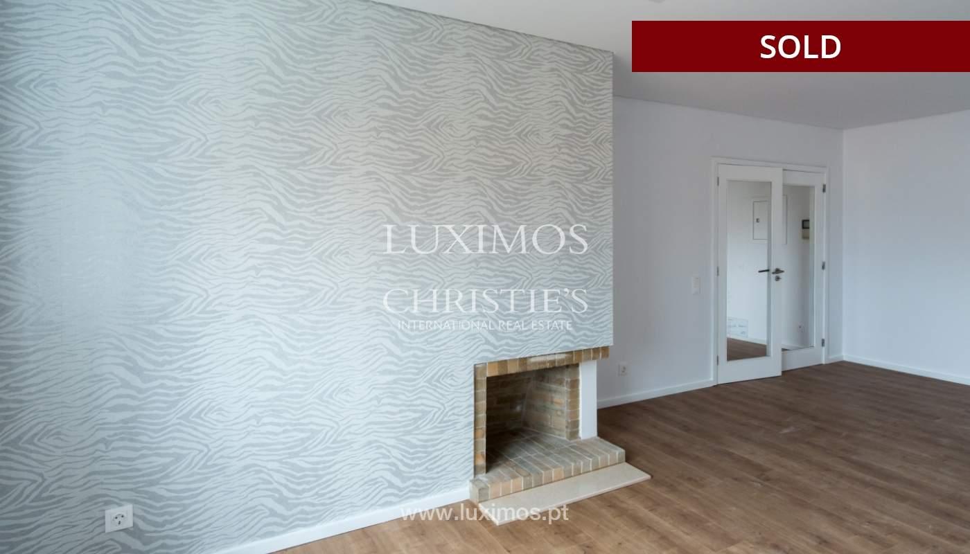 Venda de apartamento como novo, com vistas mar, V. N. Gaia, Portugal_118237