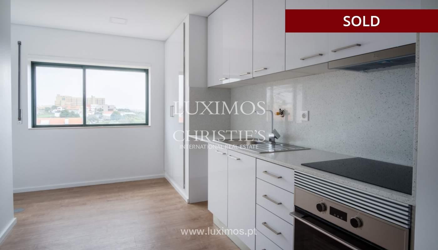 Venda de apartamento como novo, com vistas mar, V. N. Gaia, Portugal_118238