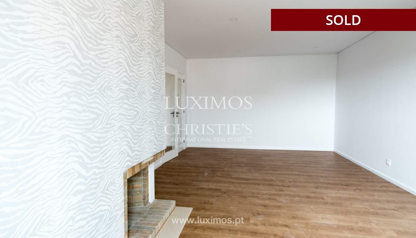 Sale of apartment as new with ocean views, Vila Nova de Gaia, Portugal_118239
