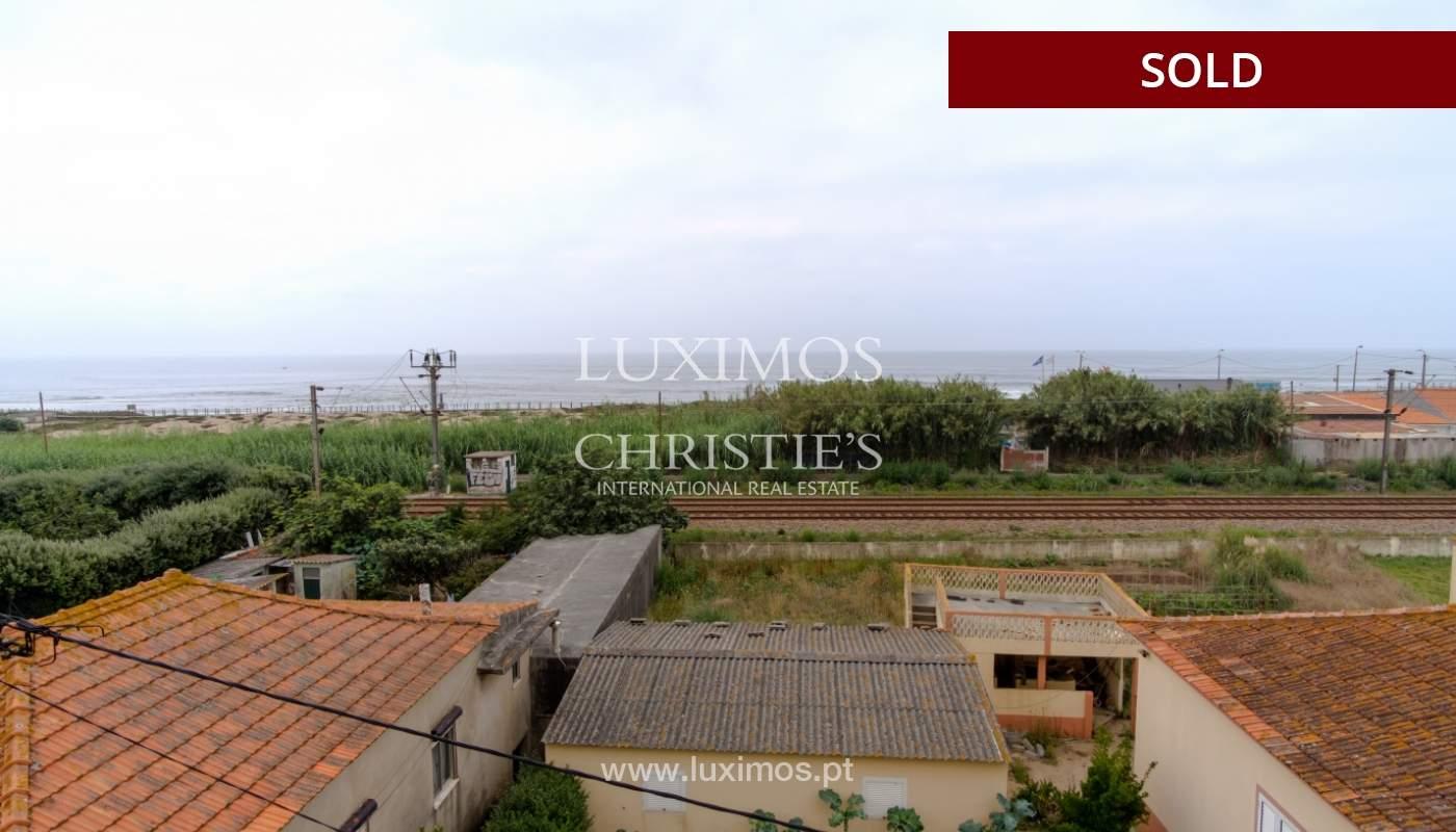 Venda de apartamento como novo, com vistas mar, V. N. Gaia, Portugal_118250