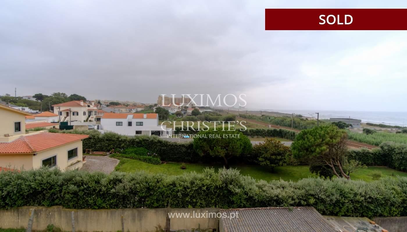 Venda de apartamento como novo, com vistas mar, V. N. Gaia, Portugal_118253