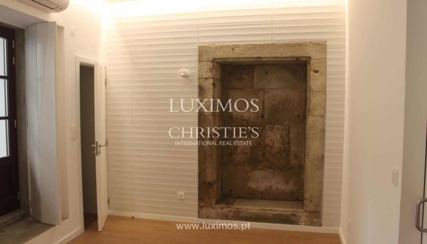 Apartamento novo com varanda para venda no centro do Porto, Portugal_118549