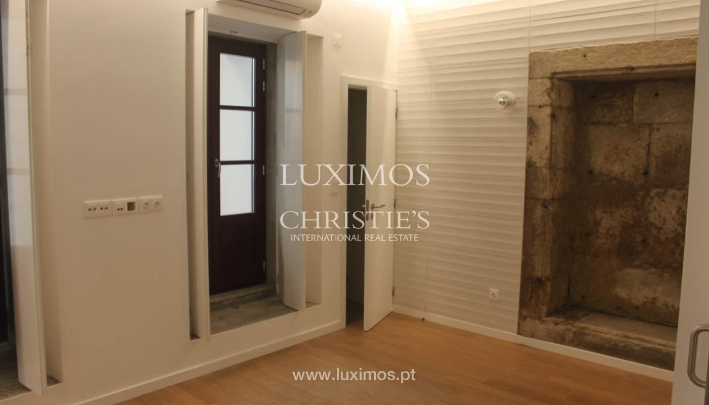 Neue Wohnung mit Balkon zum Verkauf im Zentrum von Porto, Portugal_118552