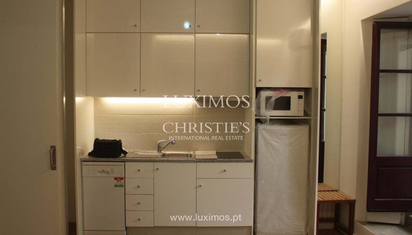 Neue Wohnung mit Balkon zum Verkauf im Zentrum von Porto, Portugal_118553