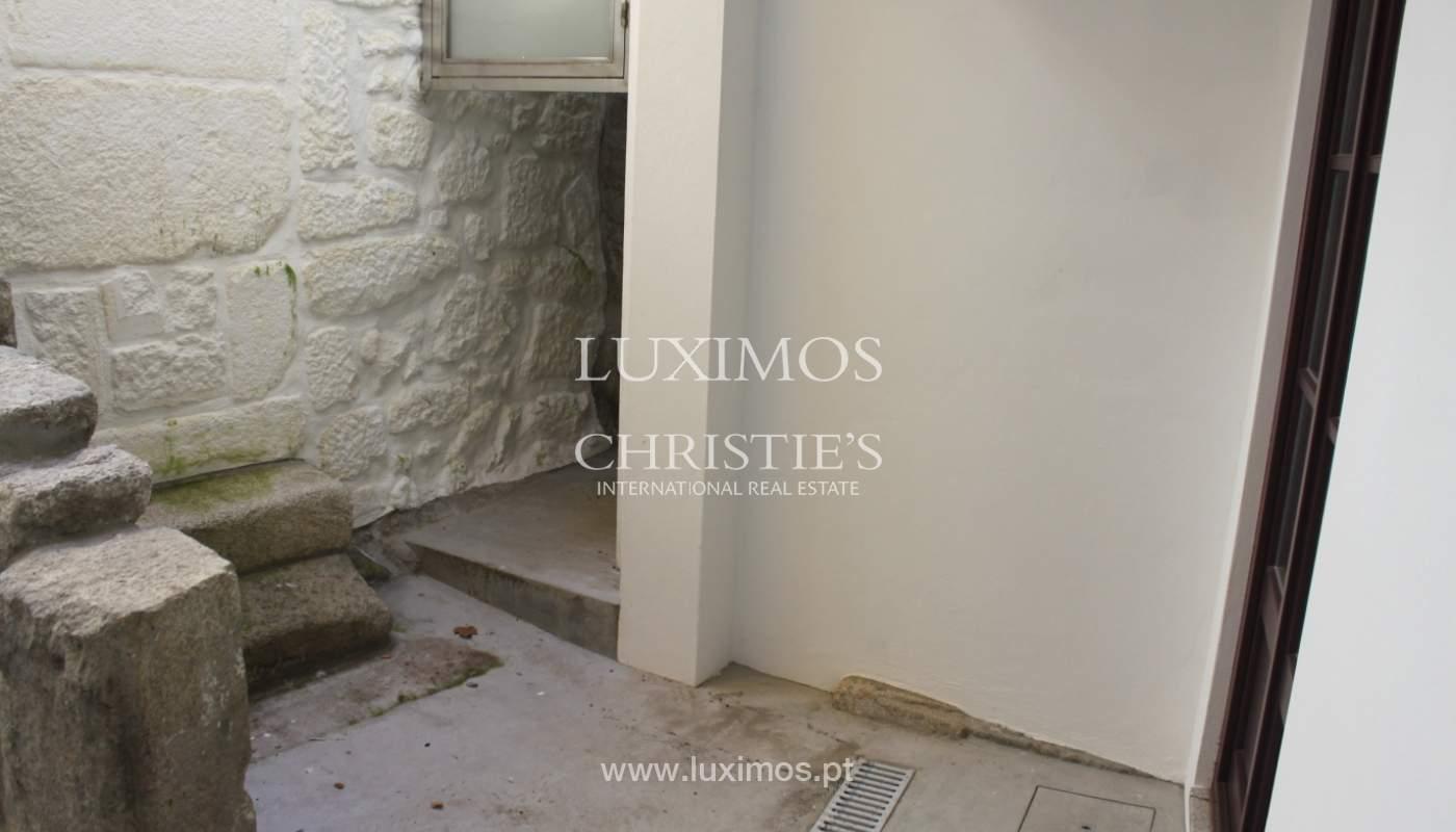 Neue Wohnung mit Balkon zum Verkauf im Zentrum von Porto, Portugal_118555