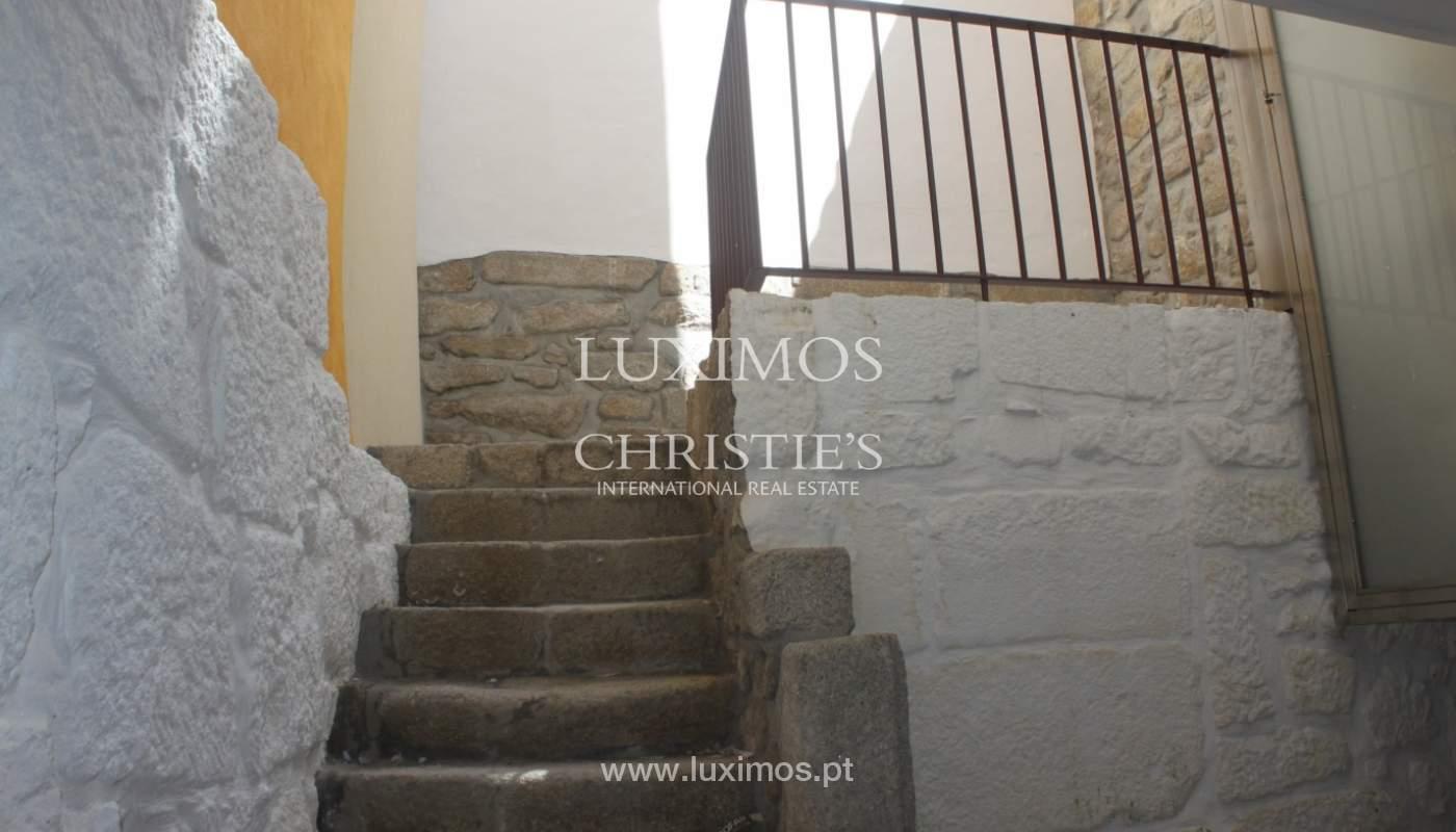 Neue Wohnung mit Balkon zum Verkauf im Zentrum von Porto, Portugal_118559