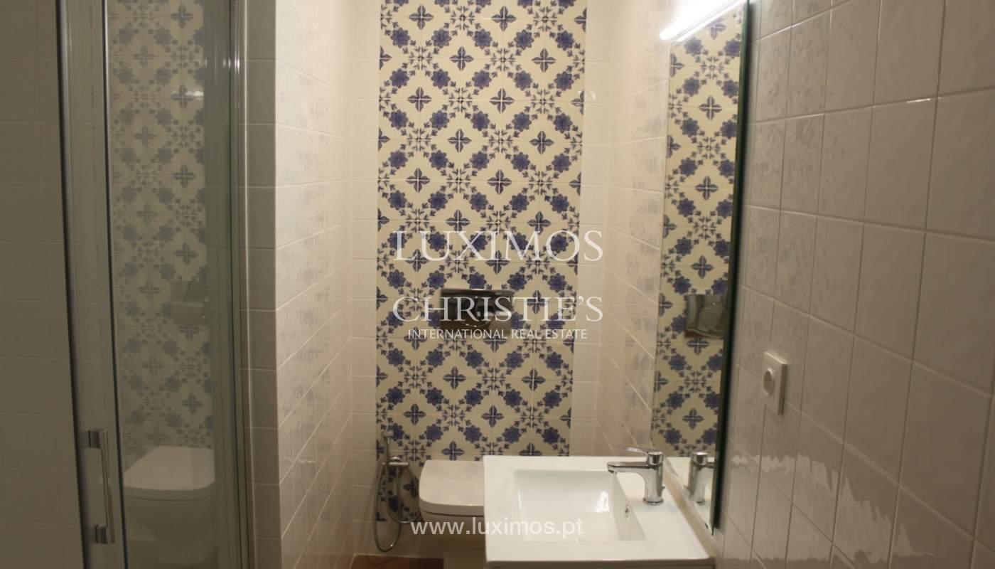 Neue Wohnung mit Balkon zum Verkauf im Zentrum von Porto, Portugal_118560