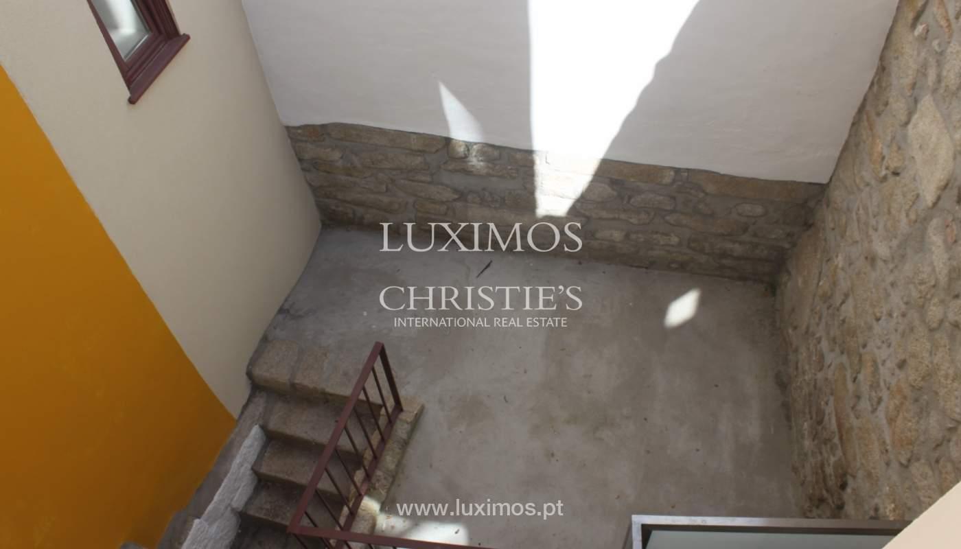 Neue Wohnung mit Balkon zum Verkauf im Zentrum von Porto, Portugal_118566