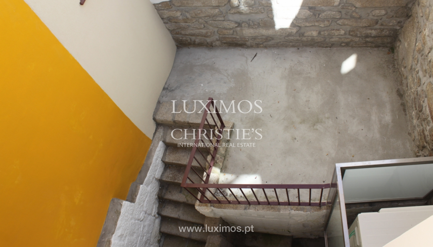 Neue Wohnung mit Balkon zum Verkauf im Zentrum von Porto, Portugal_118567