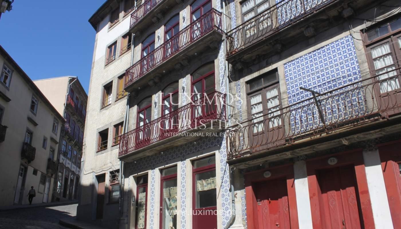 Neue Wohnung mit Balkon zum Verkauf im Zentrum von Porto, Portugal_118573