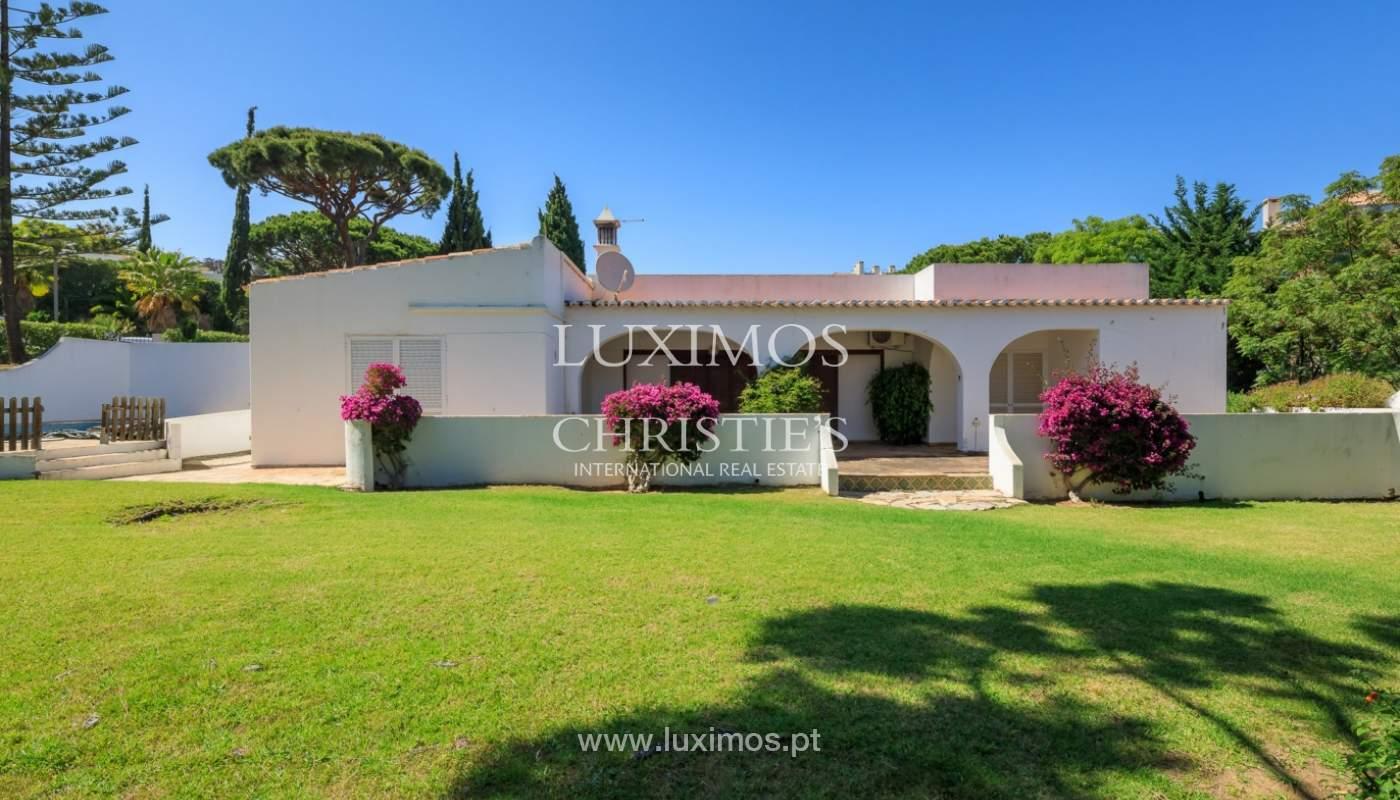 Sale of villa with in Vale do Lobo, Algarve, Portugal_118663