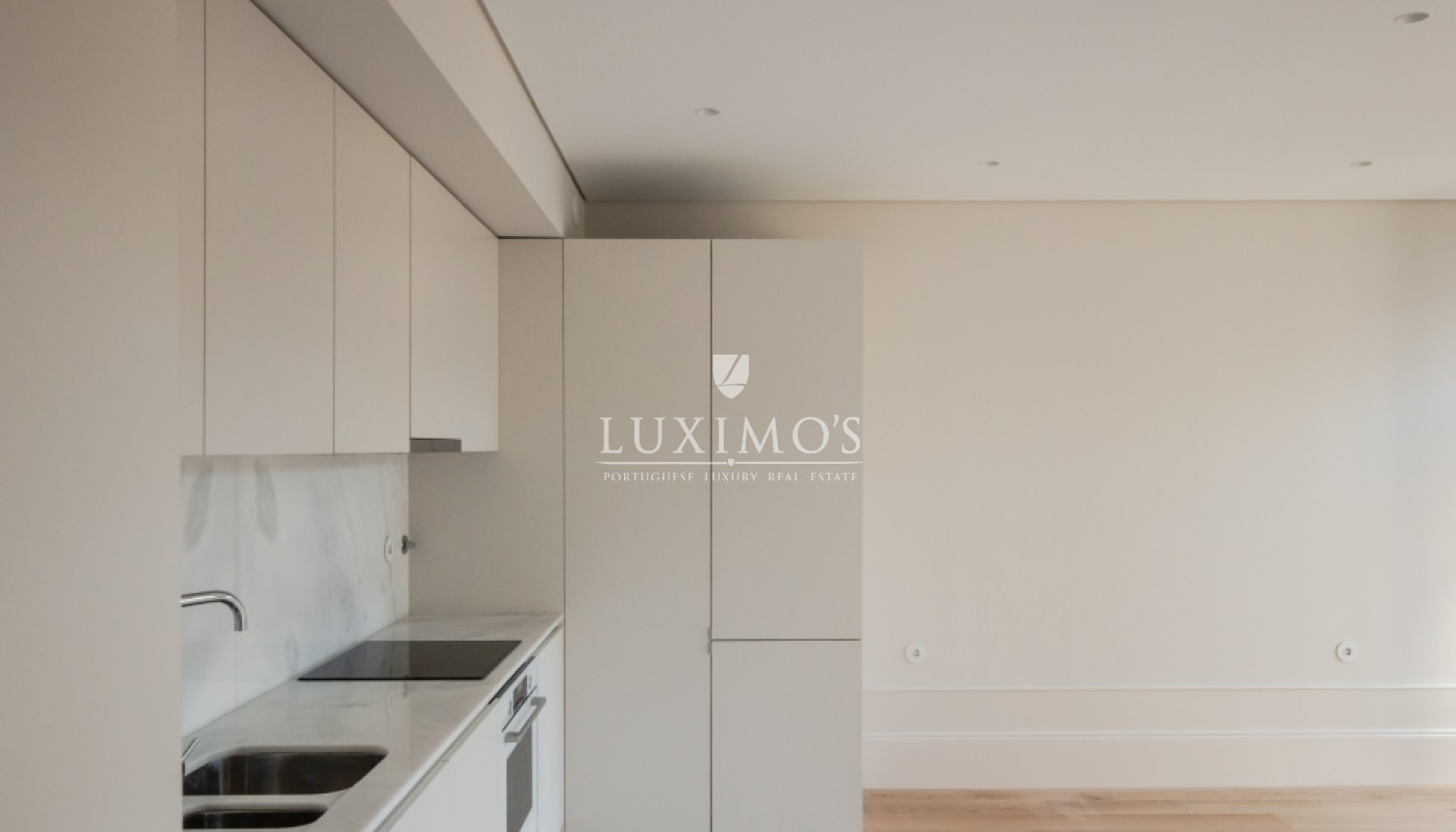New apartment and modern with garden, Porto, Portugal _118696