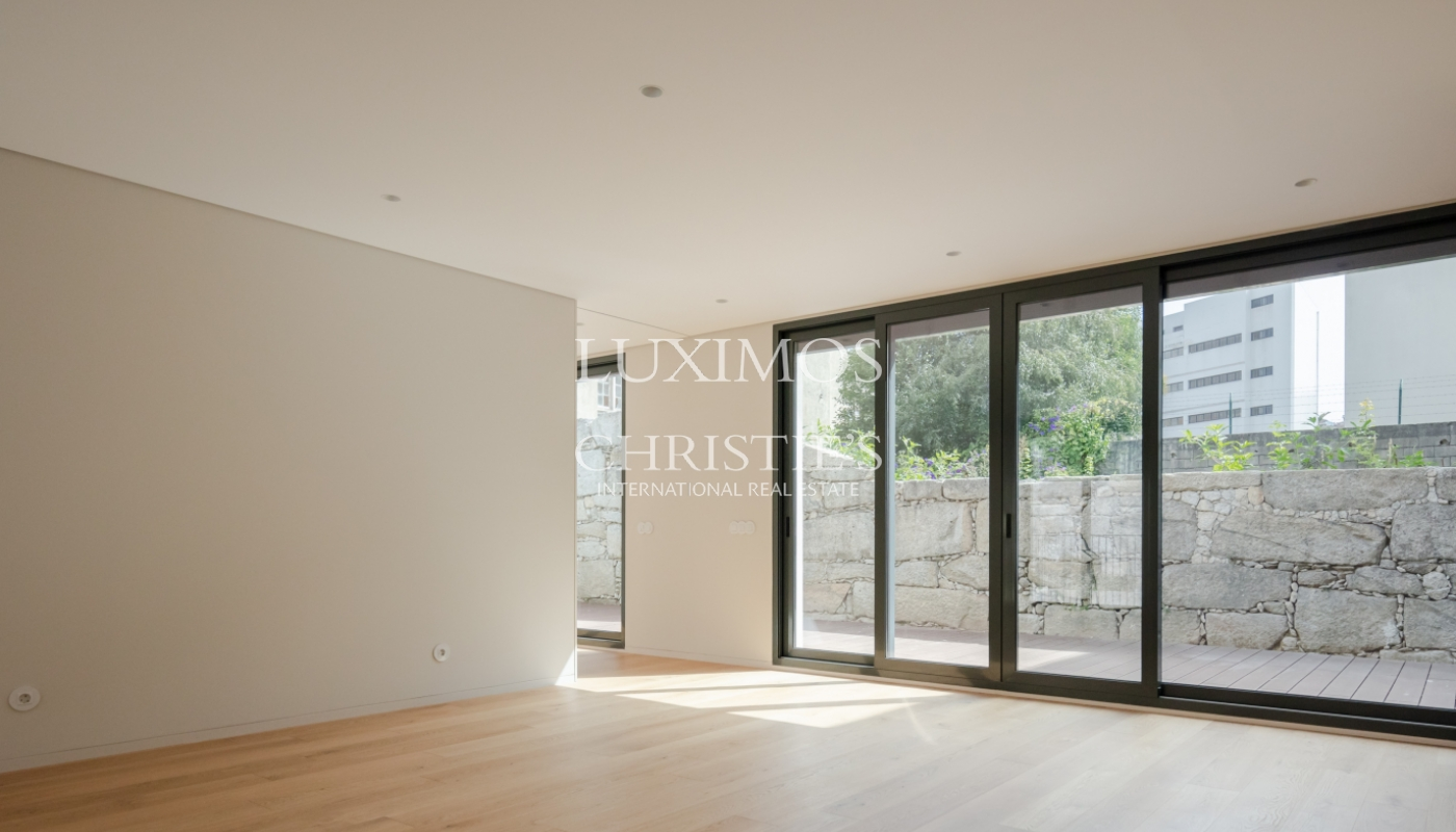 New apartment and modern with a garden, Porto, Portugal _118708
