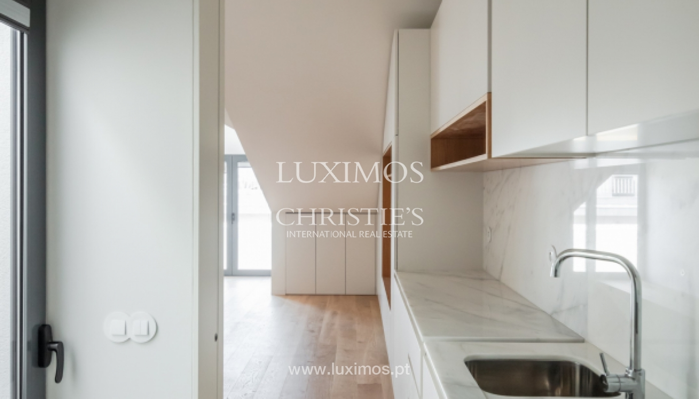 New and modern apartment for sale, with garden, Porto, Portugal _118760
