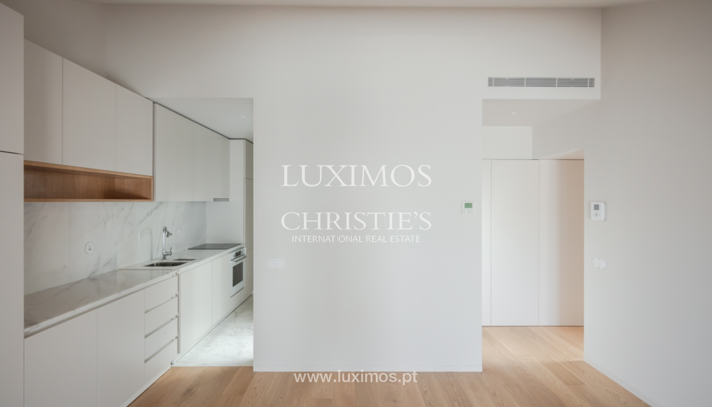 New and modern apartment for sale, with garden, Porto, Portugal _118763